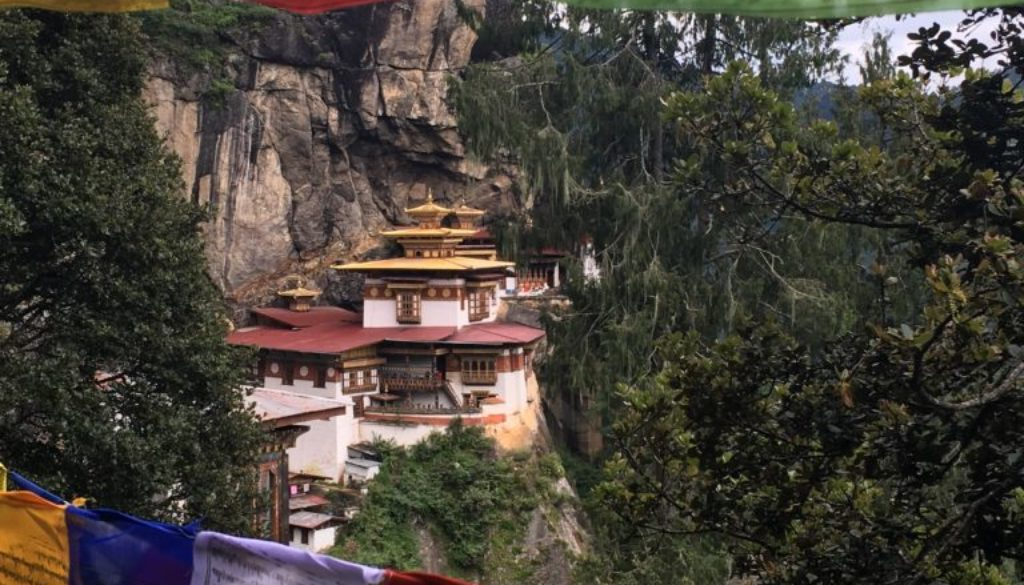 BHUTAN – The Himalayan Jewel