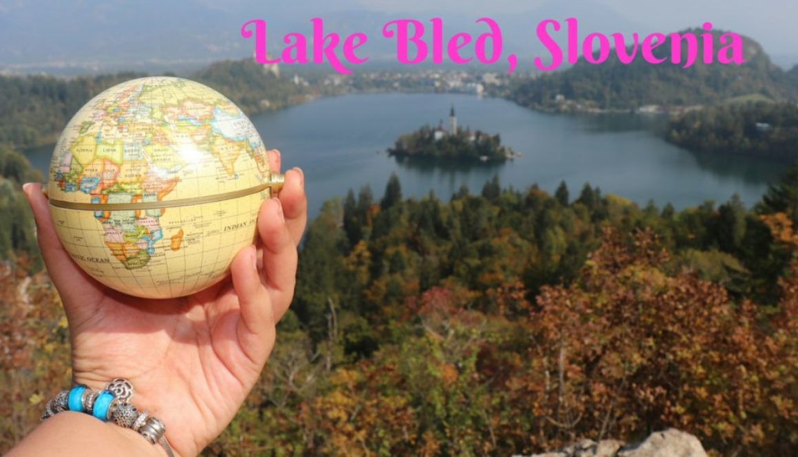 Lake Bled – Straight out of a fairytale!