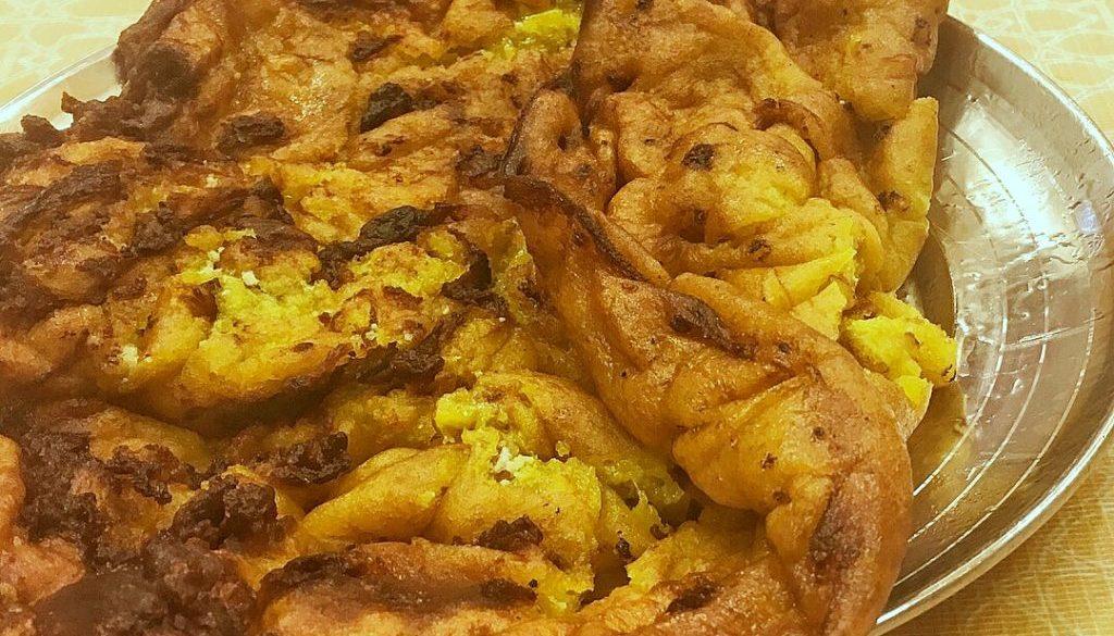 Ramadan Mubarak: The Eid food trail.